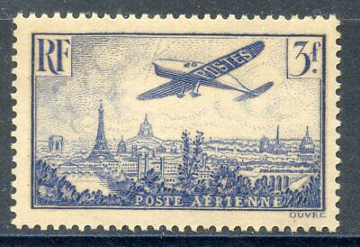 Stamp / Timbre France Neuf Poste Aerienne N° 12 ** Cote + 45 €