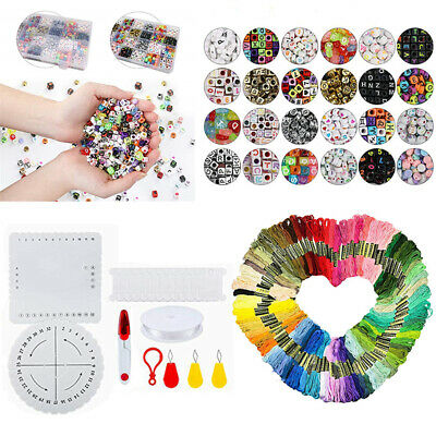 100 Color Egyptian Cross Stitch Cotton Sewing Skeins Embroidery Thread Floss