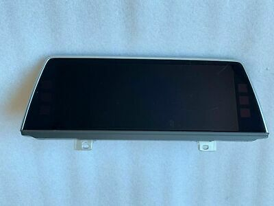 BMW G11 G12 Monitor Touch screen idrive display