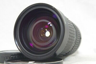 SMC Pentax-A 28-135mm F/4 MF Zoom Lens SN5271476 from Japan