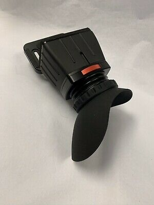 "Sevenoak 3"" 3 Inch View Finder Viewfinder Universal Super Condition"