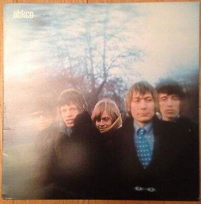 THE ROLLING STONES Between the buttons LP 00s RE