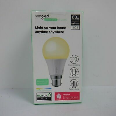 Sengled Element Classic Smart LED Light Bulb