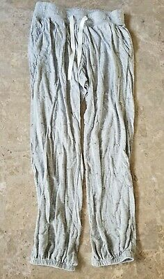 Womens GAP Pajama Pants Sz S