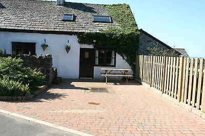 Holiday Cottage South Western Lake District - Haverigg, short breaks, last min