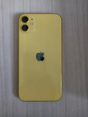 iPhone 11 Giallo 128GB