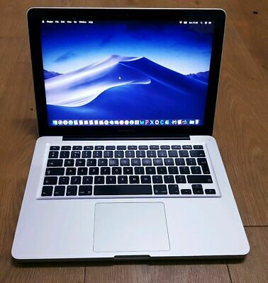 "Apple MacBook Pro A1278 13.3""(Late 2011) Intel Core i5 ,4GB Ram,500GB HDD"