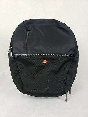 Manfrotto Mb Ma-Bp-Gpm Advanced Gear Backpack (M) Camera Accessories Padded