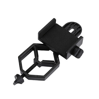 Lightweight Alloy Telescopic Rifle Scope Universal Cell Phone Adapter Mount