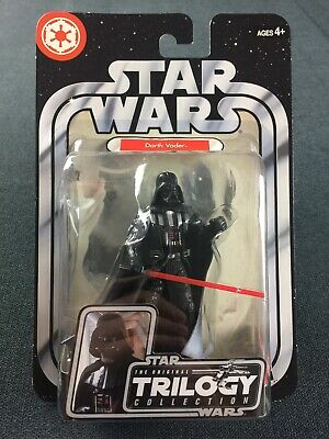 Star Wars Original Trilogy Collection OTC #29 Darth Vader (Hoth) Carded MOC