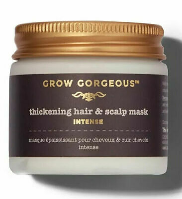 BN Grow Gorgeous Thickening Hair and Scalp Mask Intense ~ Travel Size ~ 60ml
