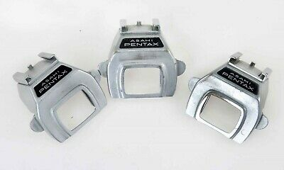 Pentax Flash / Accessory Shoe For The Spotmatics & Early SLR's - x3.
