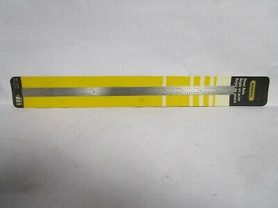General Tools #1216 Precision Stainless Steel Ruler