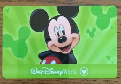 Walt Disney World 4 Day Park Hopper Ticket Exp. 2030 use each day whenever