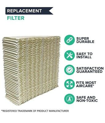 AirCare 1043 Super Wick Replacement Humidifier Filter GENUINE 6 PACK