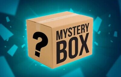 Toys Surprise Box for Kids Mixed Boy Stuffed Animals, Toys And More