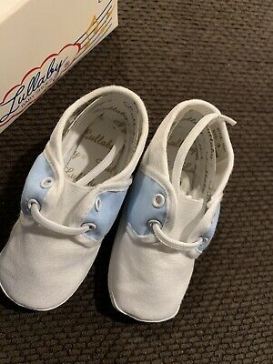 Lullaby Baby Shoes