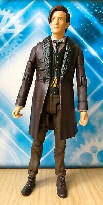 """DOCTOR WHO - ELEVENTH DOCTOR FIGURE from COLLECTOR SET - MATT SMITH - 5.5"""""""