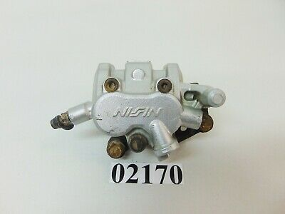 New Front Left Right Brake Calipers For Kawasaki Teryx4 750 800 With Pads 12-19