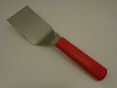 Dexter USA Spatula Grill Griddle Saute Red Handle S286-4 4X3 Blade Factory2nd