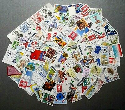 Lot collection Timbres France neufs**