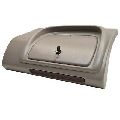 Princecraft 056-10-052180 Taupe Plastic Boat Glove Compartment Box Hatch Panel