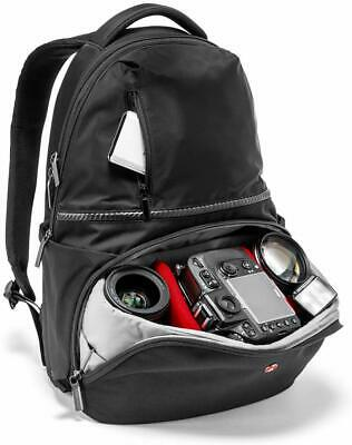 MANFROTTO MB MA-BP-A1  DSLR Advanced Camera and Laptop Backpack Active - RRP £90