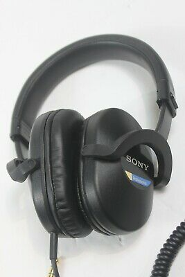 Sony MDR-7510 Professional Headphone #R2774