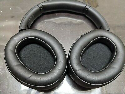 Sony WH-XB900N Wireless Noise Canceling Headphones - Black used