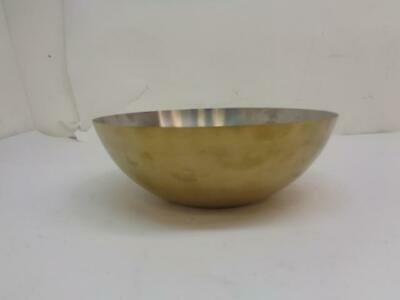 New Cra'ster Titl Brass Bowl Large R49