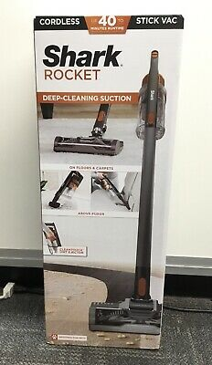 Shark Rocket Cordless Stick Vacuum BRAND NEW