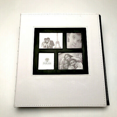 PARAH LIFE 500 Photo Album Family Wedding Anniversary Baby Vacation