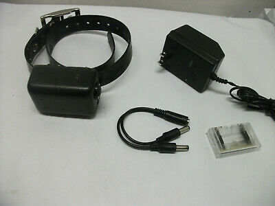 DT Systems EDT 200 SuperDog Dog Collar Only Trainer Hunting Training