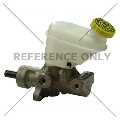 Brake Master Cylinder fits 2000-2001 Plymouth Neon  CENTRIC PARTS