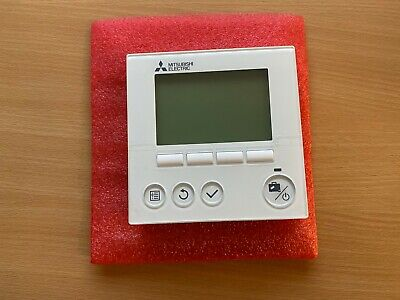 Mitsubishi Electric FTC5 Ecodan Heating controller Flow temperature controller