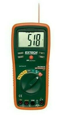 Southwire Non-Contact Dual-Laser Infrared ThemometerTest Meter 31212S NO BOX