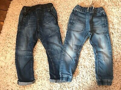 NEXT Boys Jeans  4-5 Years vgc