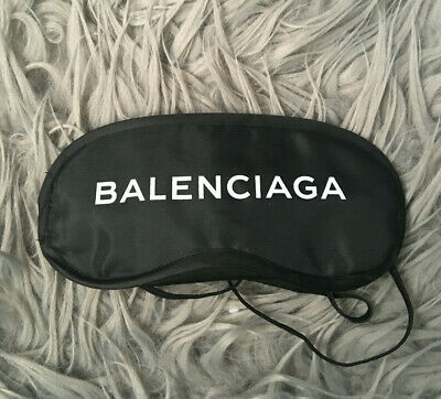 Balenciaga Sleeping Mask - Very Rare
