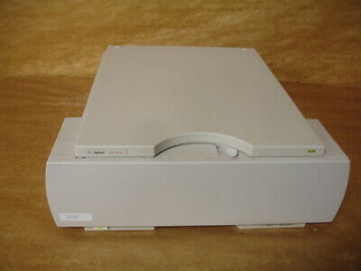 Agilent 1100 Series G1316A Colcom Thermostatted Column Compartment #13042