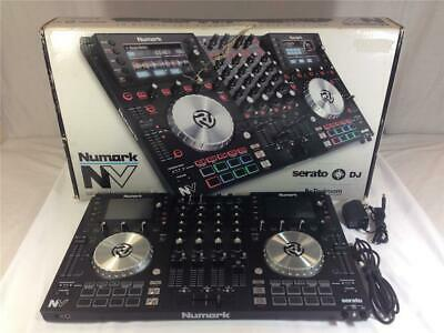 Numark NV Built In Visual Feedback For Serato DJ Controller