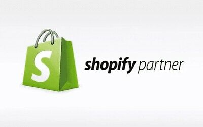 Free Shopify Store With UnlimitedTrial +1premium theme