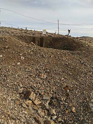 GOLD MINE Nevada Silver and Gold Mining Claim - Historic Penny Mine $3750 OBO
