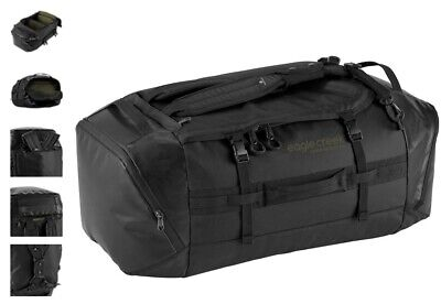 Eagle Creek Backpacker Cargo Hauler Duffel 90L (Black, Large)