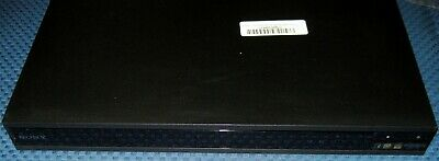 Sony UBP-X800 Blu-ray Player - Black