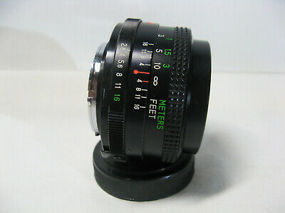 Vivitar 28mm f/2.8 Auto Wide Angle with Filter for Minolta