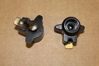 ONE NOS LUCAS etc M2799/3 ROTOR ARM,MORRIS,AUSTIN,HUMBER,MG,ARMSTRONG SIDDELEY