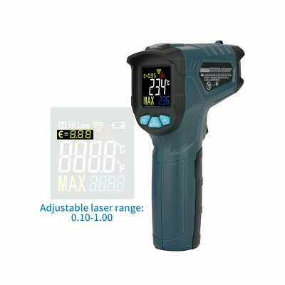 Infrared Thermometer,HANMATEK Laser Thermometer