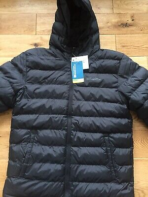 Mountain Warehouse Mens Padded Jacket  Insulated Winter Coatbrand New