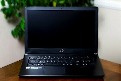 ASUS GL703VM-WB71 ROG INTEL CORE i7 VR READY NVIDIA GeForce GTX 1060