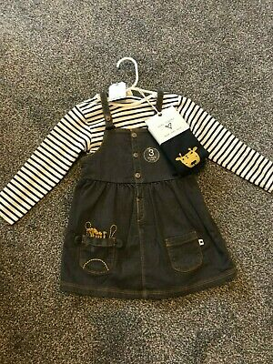 NEXT Girls Outfit - 1.5-2 Years